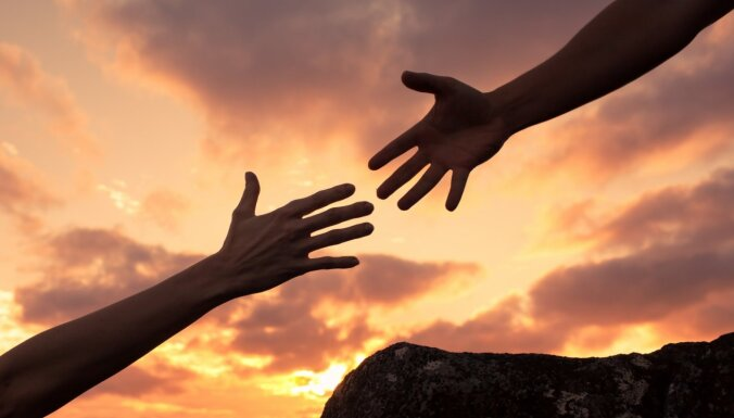 Brīvprātīgie īpašā akcijā vāks ziedojumus vairākām labdarības organizācijām