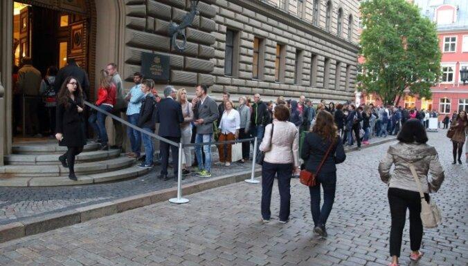 Ночь музеев в этом году посвятят свободе Латвии: заявлено 204 объекта