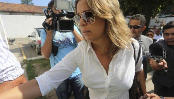 Policija: Grieķijas vēstnieku Brazīlijā noslepkavojis sievas mīļākais