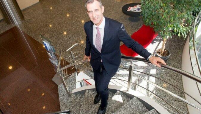 Пропавший экс-глава Danske Bank найден мертвым в Таллине
