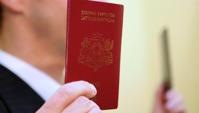 Gombergs vs Aleksejevs: Par Latvijas pilsonību