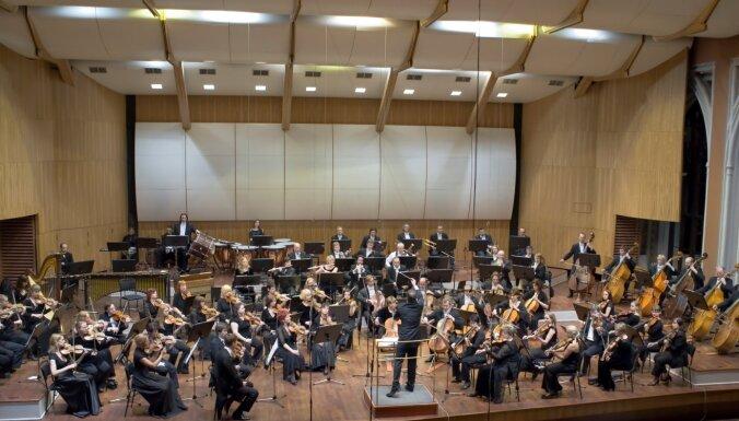 Rīgas festivālā satiksies pianists Antons Ļahovskis un LNSO