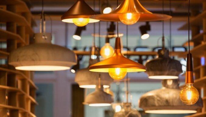 Шесть шагов к выбору подходящего освещения для каждого дома