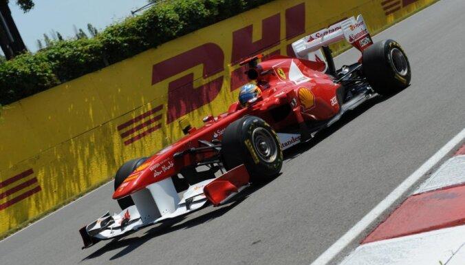Alonso: nākamajā sezonā mums vajadzīga ātrāka automašīna