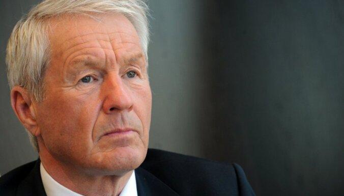 Vizītē Latvijā ieradīsies Eiropas Padomes ģenerālsekretārs