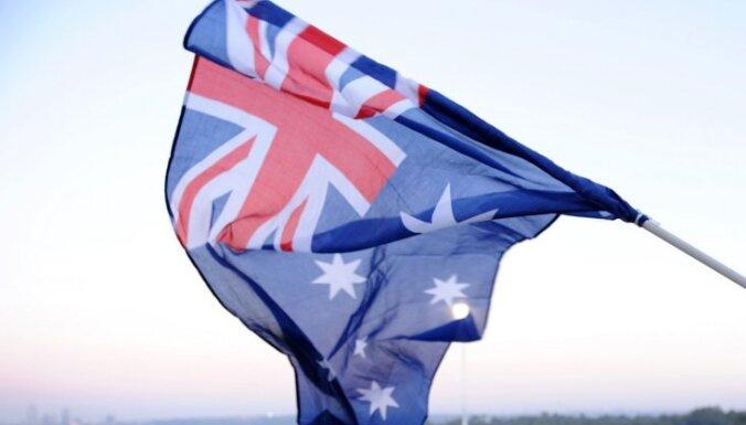 Lielbritānijas Ārlietu ministrija pieļauj Austrālijas izstāšanos no Britu nāciju sadraudzības