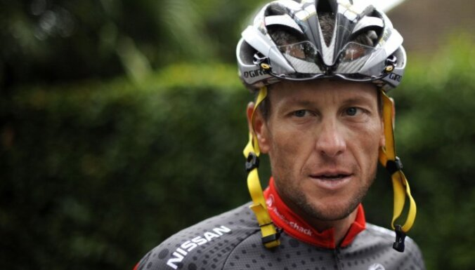 Армстронг проиграл суд и заплатит компании 10 млн долларов
