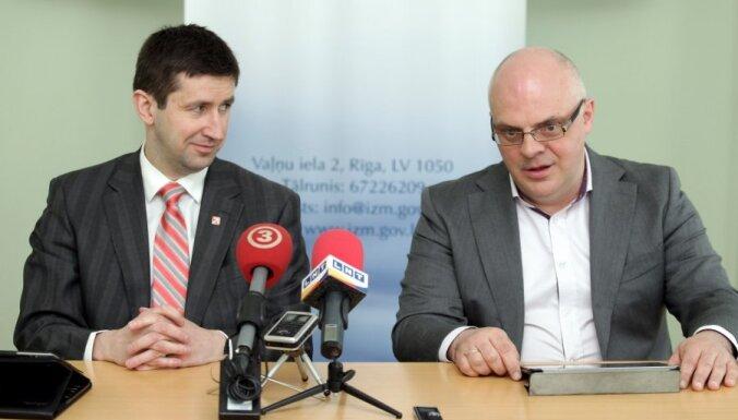 Килис уволился с поста советника министра образования