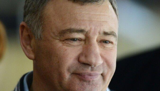 СМИ: Российские олигархи остались без личных самолетов