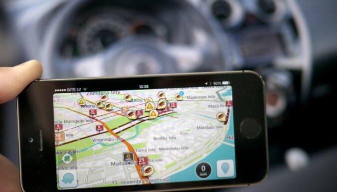 Prezidentūras pasākumu laikā šonedēļ gaidāmi jauni satiksmes ierobežojumi