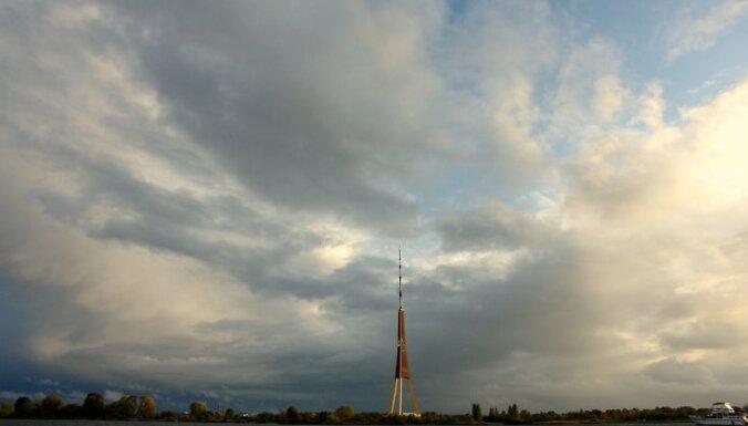 Небо Балтии будут патрулировать ВВС Германии