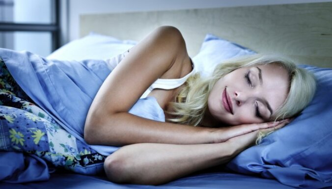 Названы продукты для идеального сна