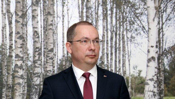 'Latvijas finieris': šogad konkurence bērza saplākšņa tirgū ir saasinājusies