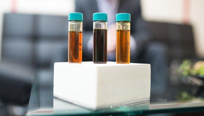 Viena no pašmāju eksporta zvaigznēm – ķīmijas jaunuzņēmums 'Polylabs'