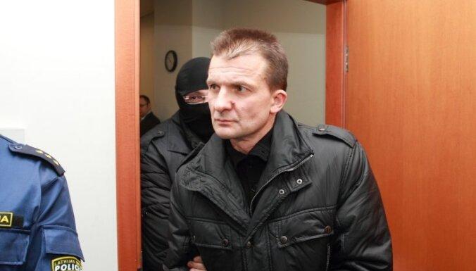 Адвокат: Вашкевич переведен в другую австрийскую больницу