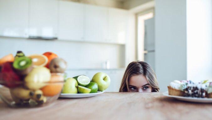 Neatvieglo vīrusu darbu! Ēšanas paradumi, kas kaitē imūnsistēmai
