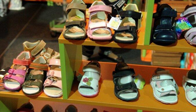 7606cbf86 Покупаем обувь для малыша: пять правил примерки - DELFI