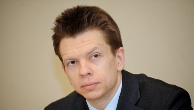 'Nordea': Par patēriņa cenām 2012. gada aprīlī