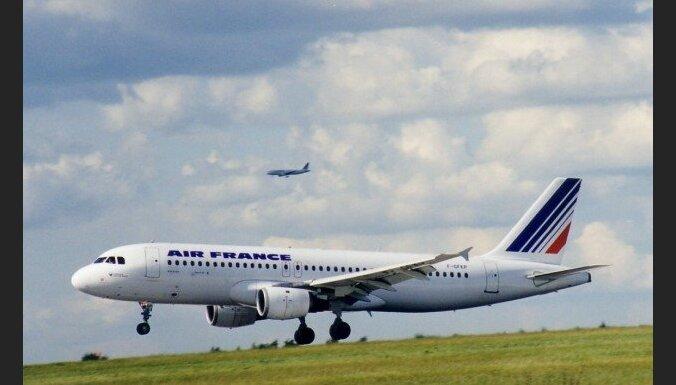 В Атлантике обнаружены тела жертв с Airbus A330