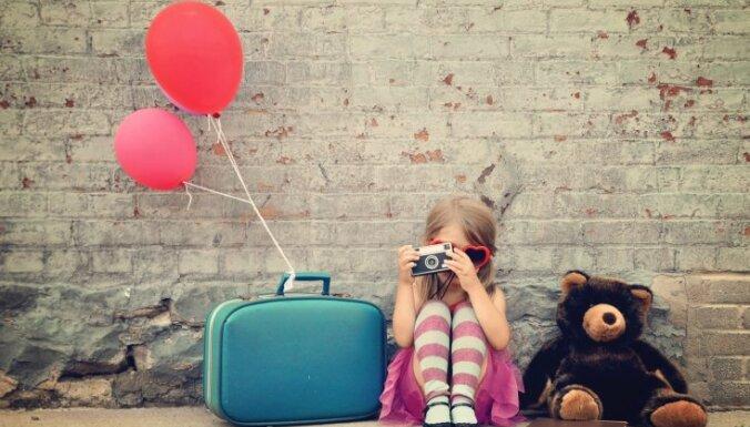 Problēmas mūsdienu bērnu audzināšanā, ko savulaik nepieļāva mūsu omītes