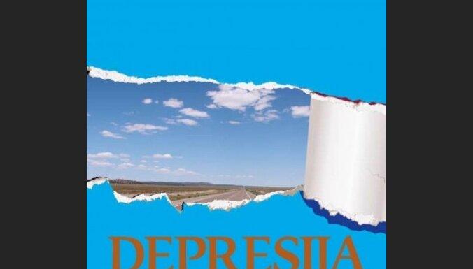 Dorotija Rouva 'Depresija. Izlaušanās no iekšējā cietuma'