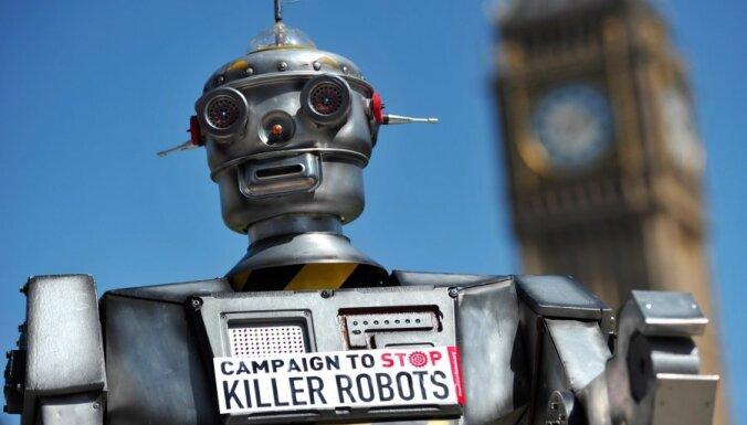 Роботы, спагетти каждый день и уроки по выбору. Какой (по мнению детей) должна быть школа мечты