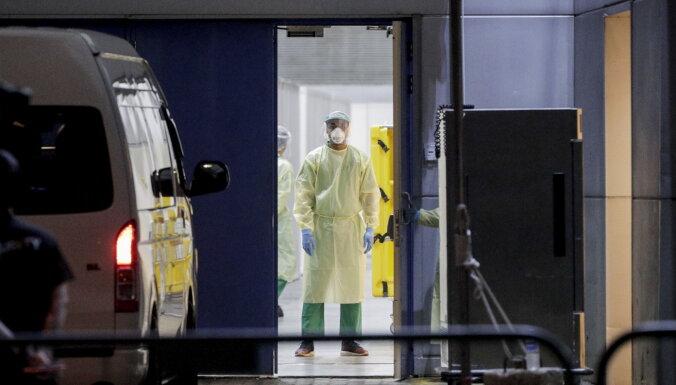 Сингапур считался страной, победившей коронавирус. Но радость была преждевременной