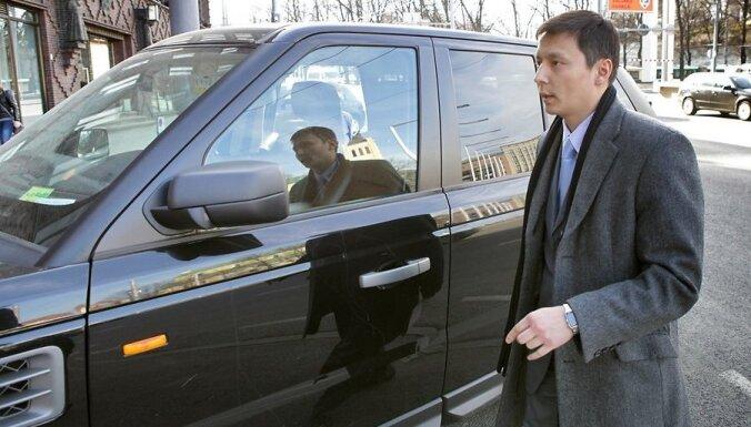 Ударивший вице-мэра Таллина оштрафован на 20 евро