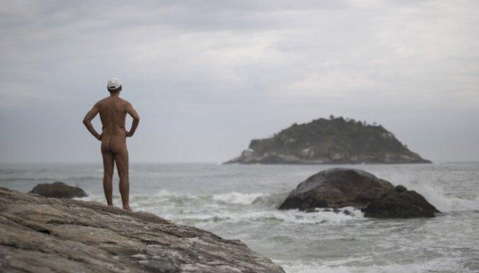 Снимите это немедленно. Лучшие нудистские пляжи мира
