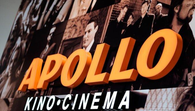 Tukša vieta nepaliek – 'Rīga Plaza' rudenī durvis vērs jauns kinoteātris