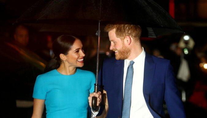 Принц Гарри лишился оставшихся титулов и не сможет вернуться в королевскую семью