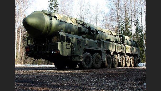 Россия не против ПРО, но готовит США 100-тонный привет