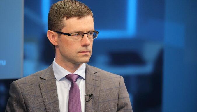 'Latvijas attīstībai' Rīgas mēra amatam apsver iespēju nominēt frakcijas vadītāju Zepu