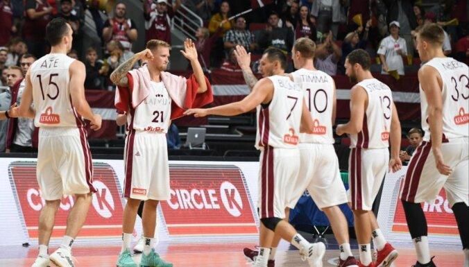 Štālbergs uz Latvijas izlases galvenā trenera amatu izskata arī ārzemnieku kandidatūras