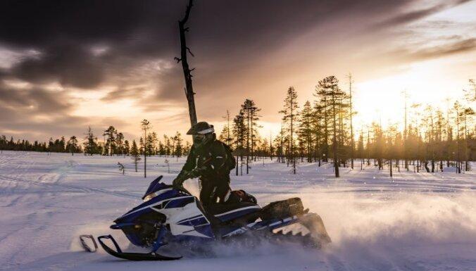 Земля 180 тысяч оленей и одного Санта-Клауса: зачем зимой ехать в финскую Лапландию