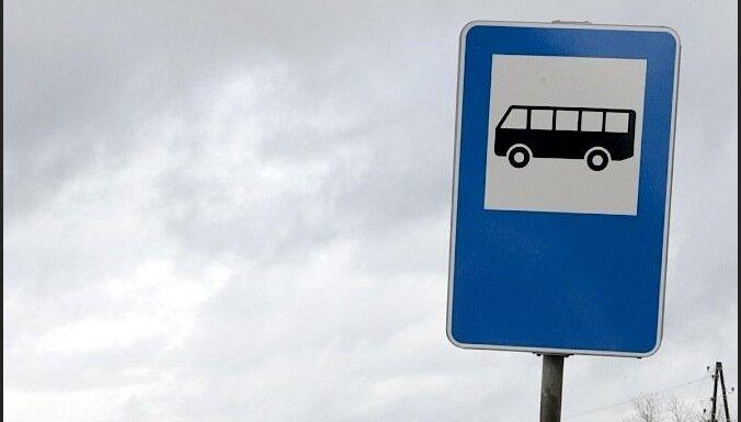 Эстонские перевозчики протестуют против латвийских субсидий