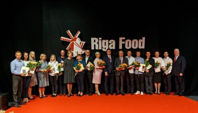 Noskaidroti labākie Latvijas ražotāju 2019. gada piena produkti