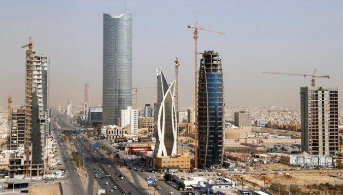 Бизнесмены и СМИ отказались от участия в форуме в Саудовской Аравии