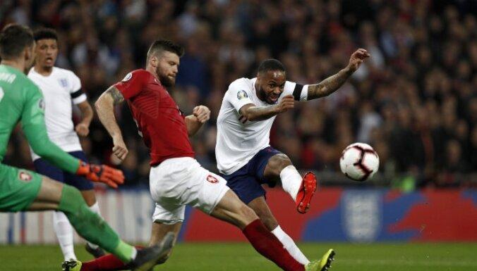 ЕВРО-2020: Португалия во главе с Роналду не забила Украине, Англия разгромила Чехию