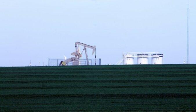 Цены на нефть растут на фоне разрыва дипотношений четырех стран с Катаром
