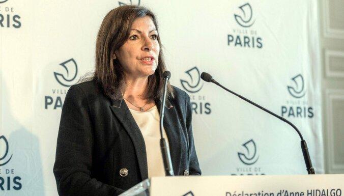 Parīzi soda par pārlieku daudz sieviešu apstiprināšanu augstos amatos