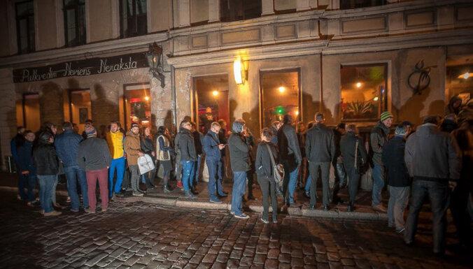 'Delfi plus': Jautājumi par Covid-19 ārstēšanu, restorānu nozare un jaunais KP šefs