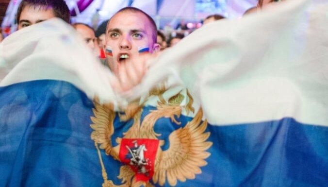 Сын Жириновского стал первым кандидатом на пост главы РФС