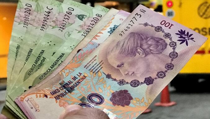 Bloomberg предсказал новое падение худшей в мире валюты