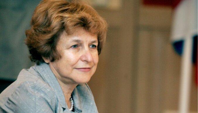 Татьяна Жданок: Нонконформистов стало меньше