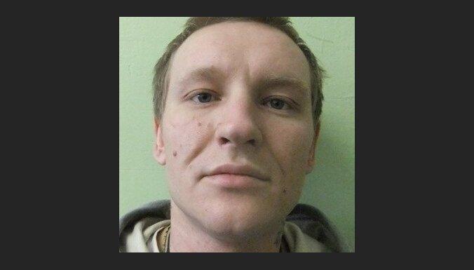 Atrasts aizdomās par sevišķi smaga nozieguma izdarīšanu meklētais vīrietis