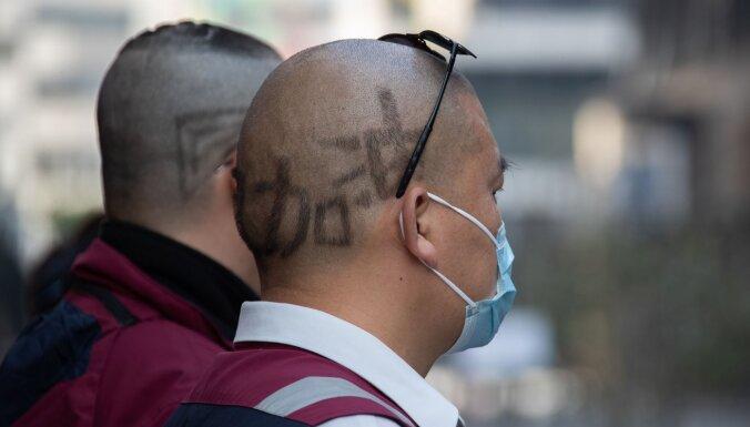 'Covid-19': Āzijā gatavojas slimības otrajam vilnim