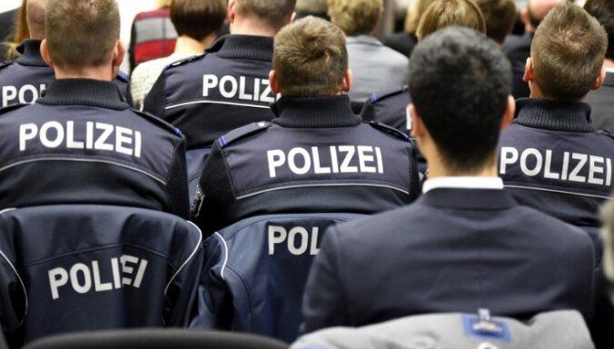 Германия: граждане Латвии избили мужчину и ограбили его квартиру