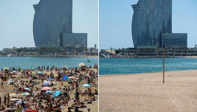 Открывать границы и выдавать ваучеры? В Евросоюзе представили план спасения летних отпусков