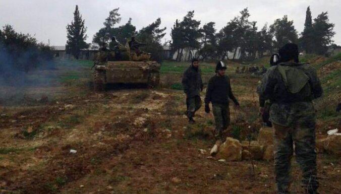 Сирийские повстанцы объяснили обезглавливание ребенка ошибкой